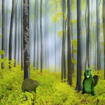 Beaver Forest Escape apk screenshot