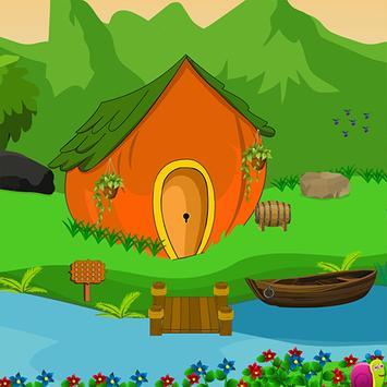 Best Escape Games - Free The Birds screenshot 1
