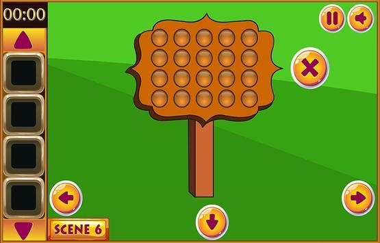 Best Escape Games - Free The Birds screenshot 4
