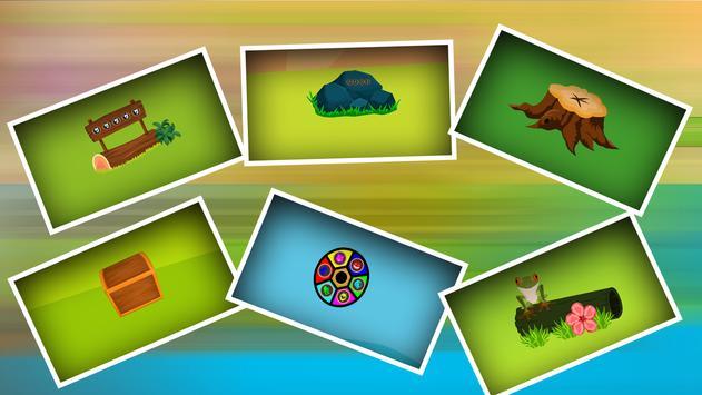 Best Escape Games - Free The Birds screenshot 5