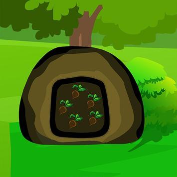 Best Escape Games - Heaven Forest Escape screenshot 1
