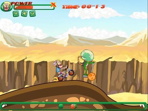 Bicycle race screenshot 15