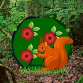 Big Wood Land Escape icon