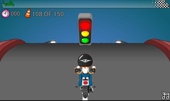 Bike Adventure screenshot 2