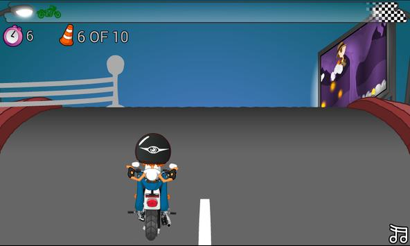 Bike Adventure screenshot 4