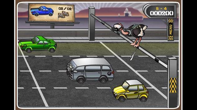 Bird Bombers screenshot 4