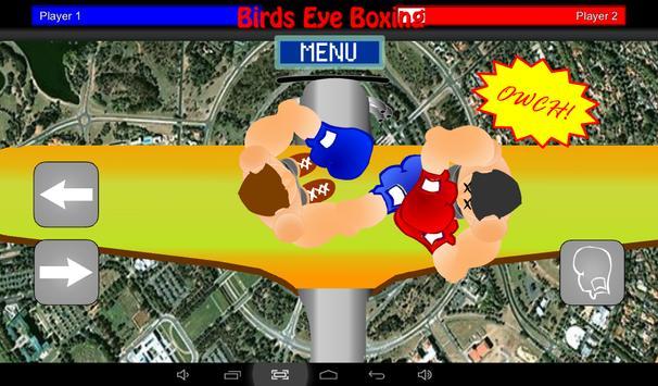 Birds Eye Boxing (Free) poster