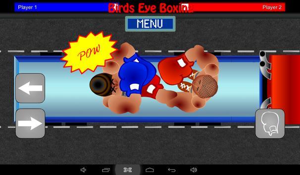 Birds Eye Boxing (Free) apk screenshot
