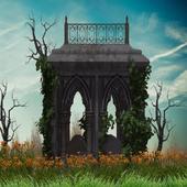 Black Stone Fort Escape icon