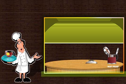 Blackcurrant Punch Recipe apk screenshot
