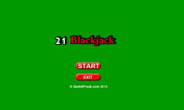 21 Black Jack apk screenshot