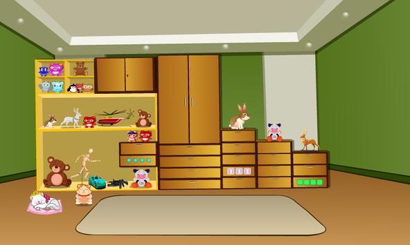 Boarding House Escape apk screenshot