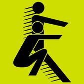 Body Crunch icono