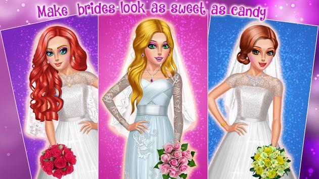Bridal Wedding Fashion screenshot 11