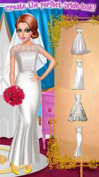 Bridal Wedding Fashion screenshot 1