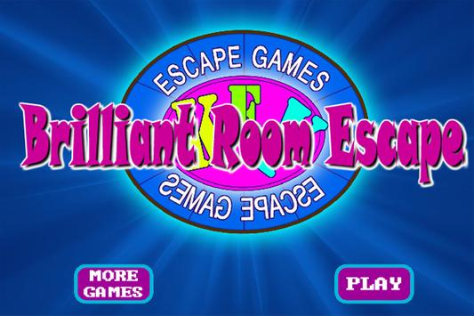BrilliantRoomEscape apk screenshot