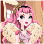 Dress Up Cupid icon