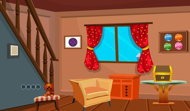 Best Escape Games - Cute Rat Escape screenshot 2