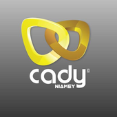 cady niamey icon
