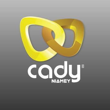 cady niamey poster