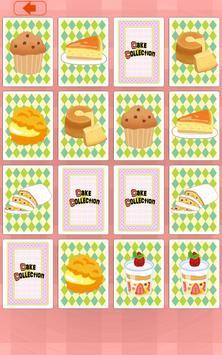 Cake Pelmanism screenshot 12