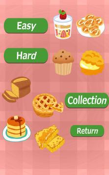 Cake Pelmanism screenshot 1