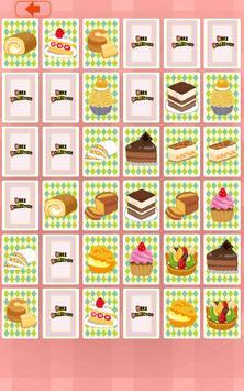 Cake Pelmanism screenshot 8