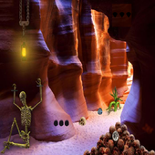 Camel Cave Escape icon