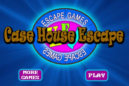 CaseHouseEscape poster
