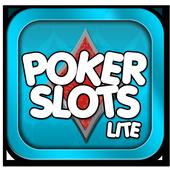 Card Shark Poker Slots (LITE) icon
