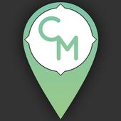 CarrollMaps icon