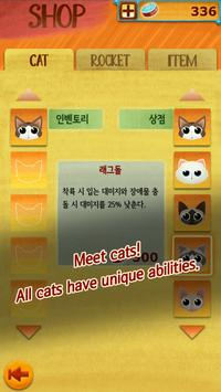 CatRocket screenshot 2