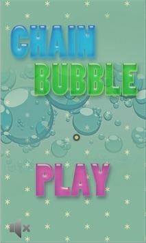 ChainBubble poster