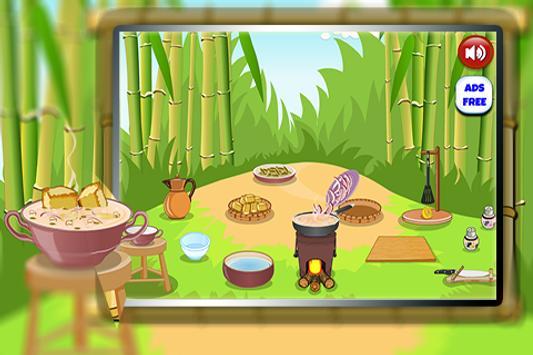 Chickpea Soup Recipe Cooking screenshot 3