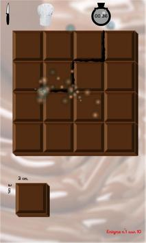 Chocométrie screenshot 2