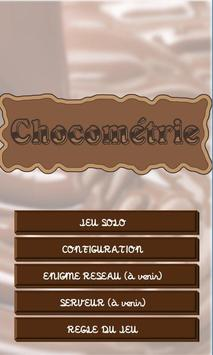 Chocométrie screenshot 3