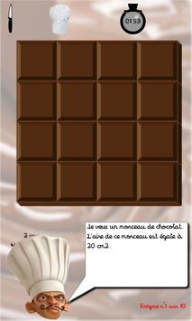 Chocométrie screenshot 4