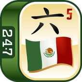 Cinco de Mayo Mahjong icon