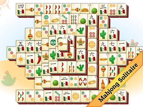 Cinco de Mayo Mahjong screenshot 11