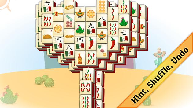 Cinco de Mayo Mahjong screenshot 4