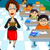 Class Room Fun icon