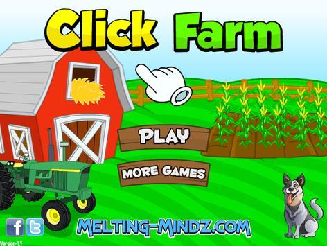 Click Farm Light apk screenshot
