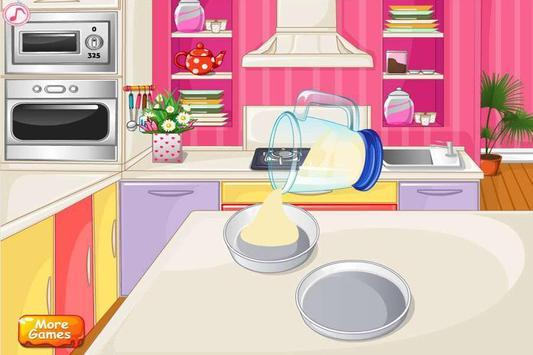 Cocinar torta - Juego cocina Descarga APK - Gratis Juegos de rol ...