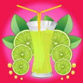 Cooking Game : Lemon Sherbet icon