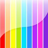 Дьүһүннэр/ Цвета / Colors Free icon