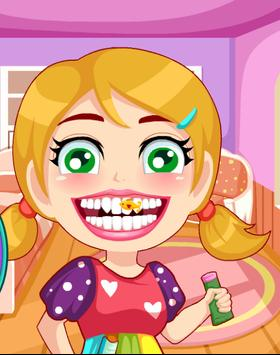 Crazy Dentist Game of Fun 2 poster