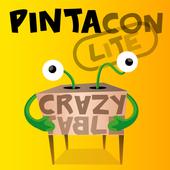 Pinta con Crazy Table Lite icon