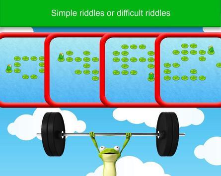 Logic puzzles 2 apk screenshot
