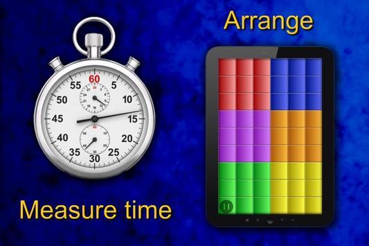 Logic puzzles 3 apk screenshot