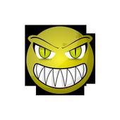 Creepy Mouth icon